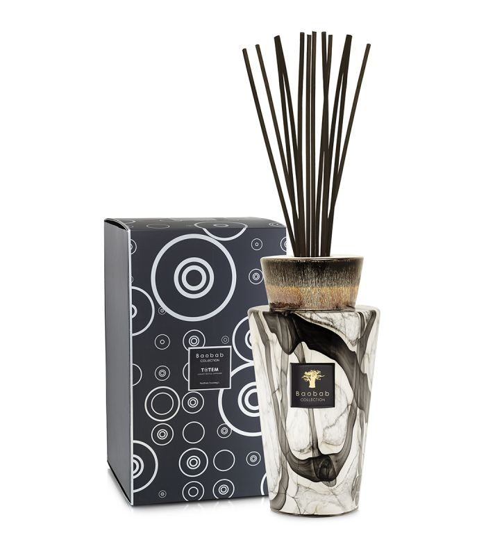 Baobab Collection Stones Home Fragrances - Totem Marble