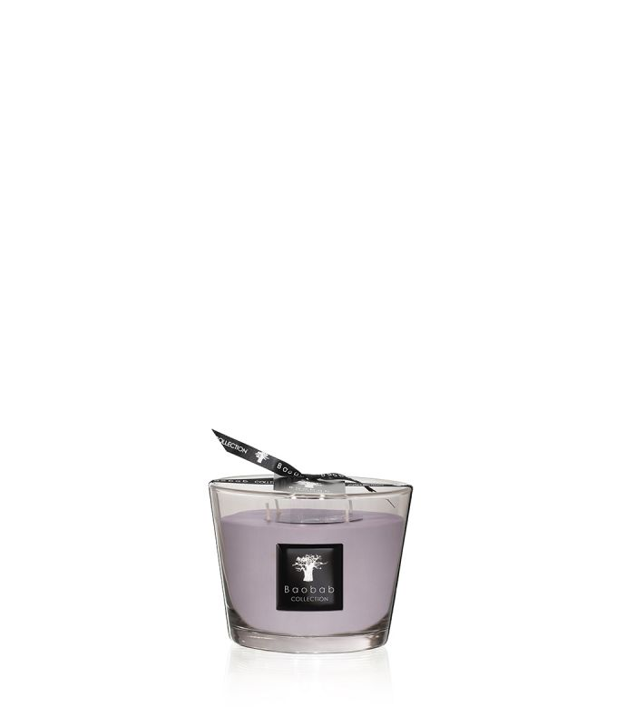 Baobab Collection All Seasons Scented Candles - White Rhino