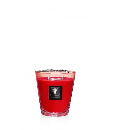 Baobab Collection All Seasons Scented Candles - Maasai Spirit