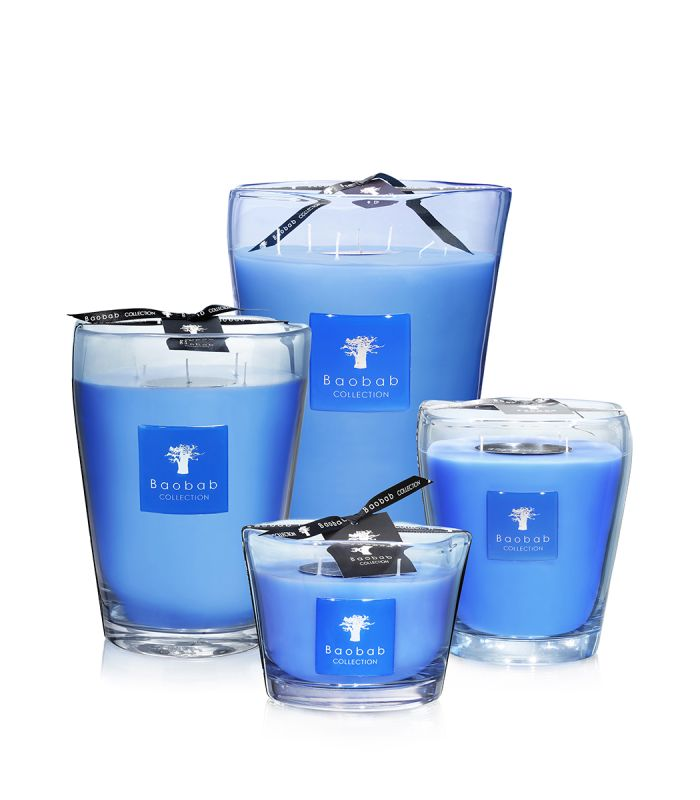 Baobab Collection Beach Club Scented Candles - Pampelonne