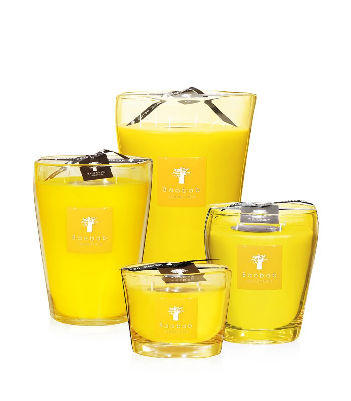 Baobab Collection Beach CLub scented candles - South Beach