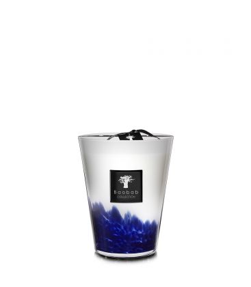 Baobab Collection Feathers Scented Candles - Feathers Touareg