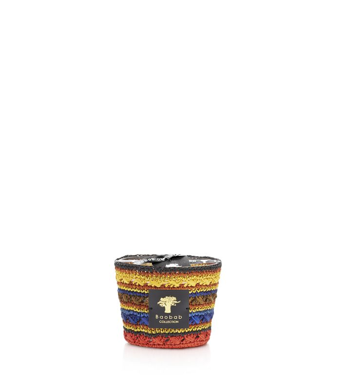 Tsiraka - Morondava - Candele Profumate | Baobab Collection