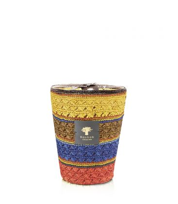 Tsiraka - Morondava - Scented Candles | Baobab Collection