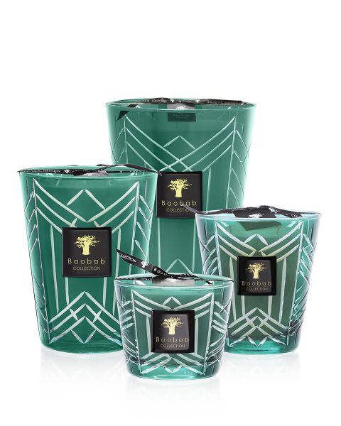 Gatsby - Bougies Parfumées | Baobab Collection