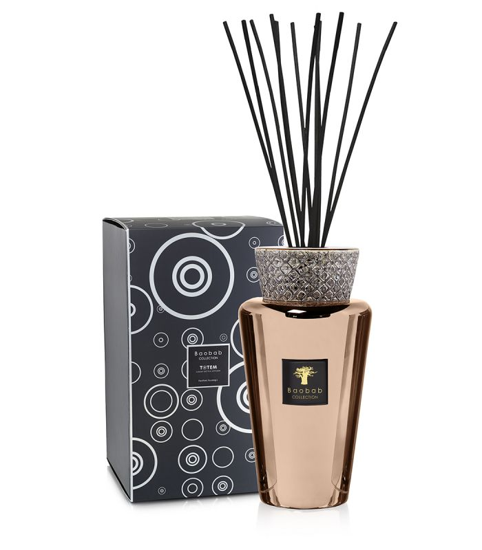 Cyprium Totem - Home fragrances | Baobab Collection