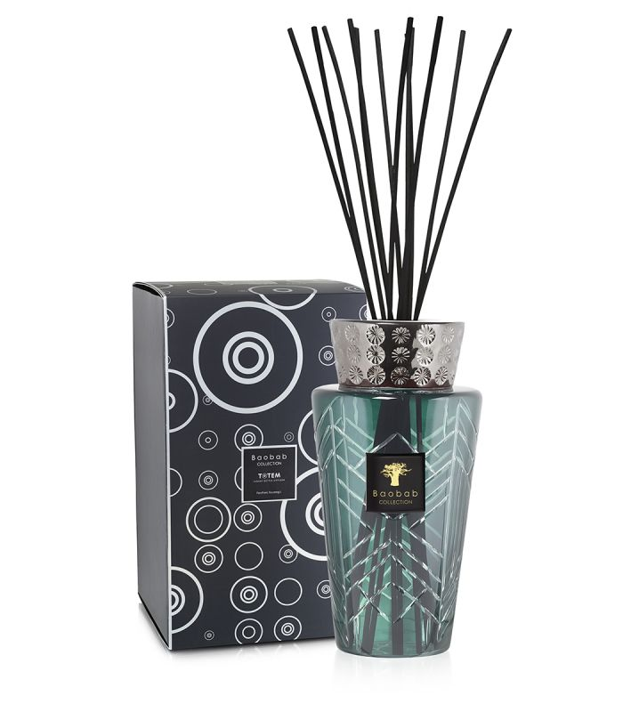 Gatsby Totem –  Totem Raumduft - Diffuser | Baobab Collection