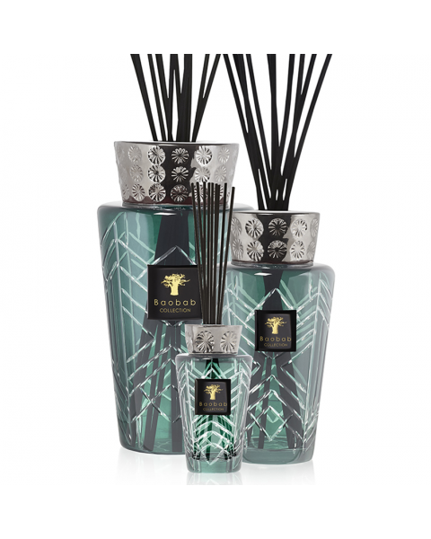 High Society - Gatsby -  Totem Diffuseur de Parfum | Baobab Collection