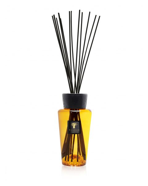 Cuir de Russie Diffuser - Home fragrances | Baobab Collection