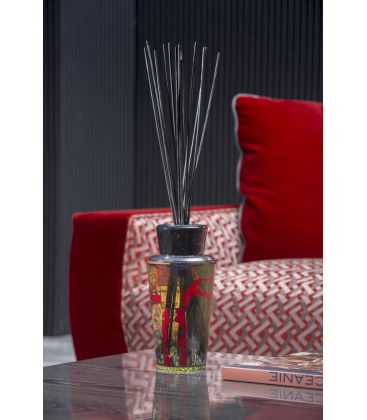 Feathers Masaai Diffuser - Home fragrances | Baobab Collection
