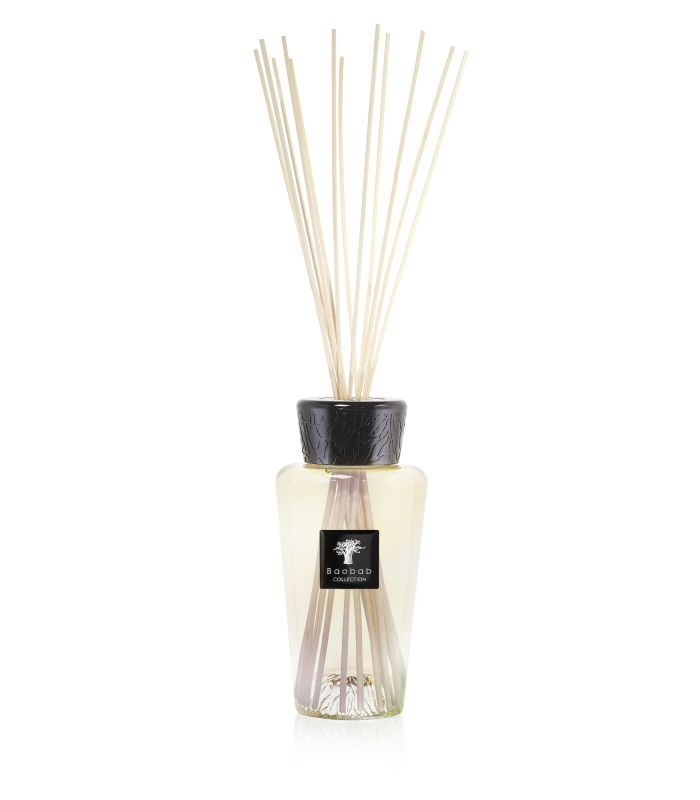 All Seasons - Madagascar Vanilla Diffuser - Diffuseur de Parfum D'ambiance| Baobab Collection