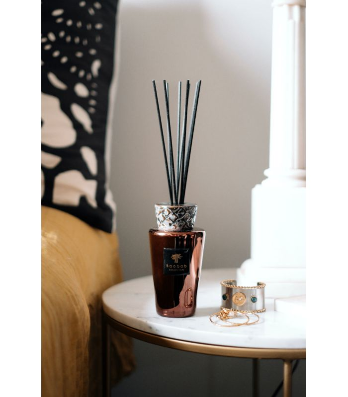 Les Exclusives - Cyprium Totem Diffuser - Raumduft-Diffuser| Baobab Collection