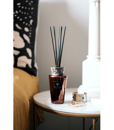 Les Exclusives - Cyprium Totem Diffuser - Geurverspreider voor thuis | Baobab Collection