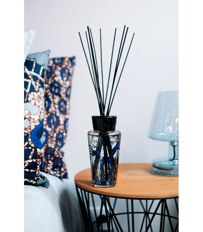 Feathers Touareg Diffuser - Home fragrances | Baobab Collection