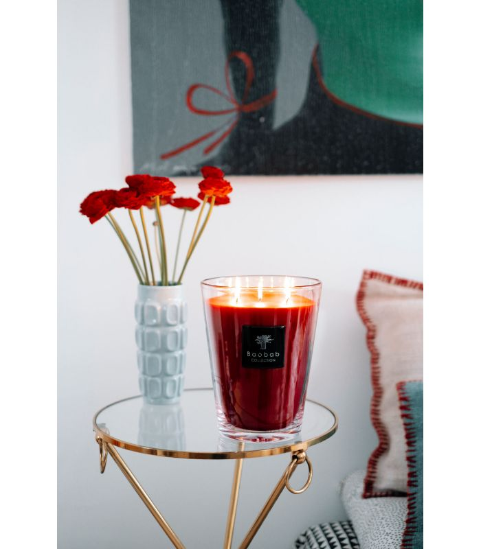 All Seasons - Maasai Spirit - Candele profumate | Baobab Collection