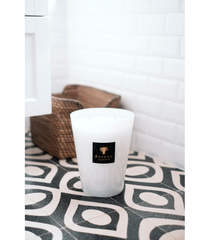 Les Prestigieuses - Pierre de Lune - Scented Candles | Baobab Collection