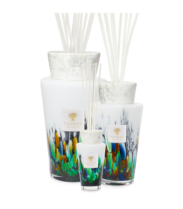 Rainforest - Amazonia - Home Fragrances | Baobab Collection