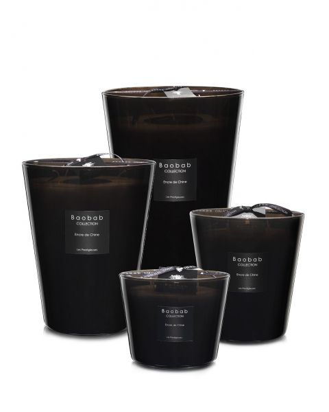 Scented Candles Baobab Collection - Encre de Chine