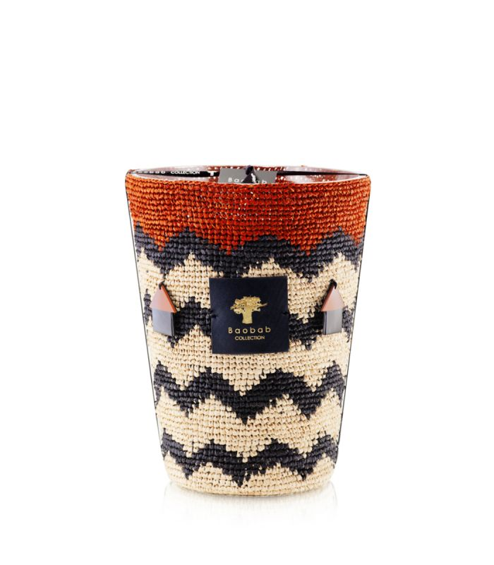 Scented candles Baobab Collection – Mabhoga Max 24