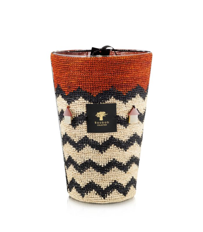 Scented candles Baobab Collection – Mabhoga Max 35