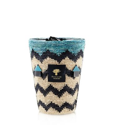Scented candles Baobab Collection – Muzi Max 24
