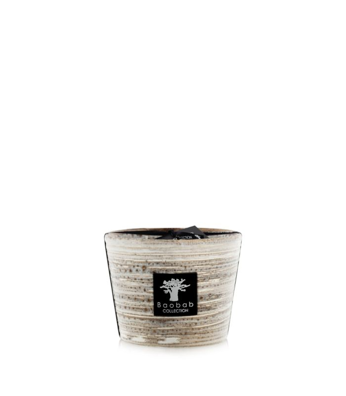 Outdoor Scented Candles Baobab Collection | Terra max 10