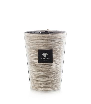 Outdoor Scented Candles Baobab Collection | Terra max 24