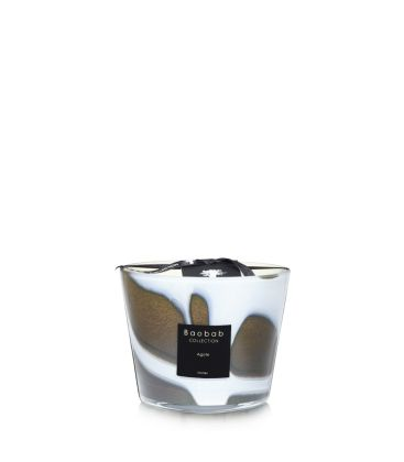 Scented Candles Baobab Collection - Agate