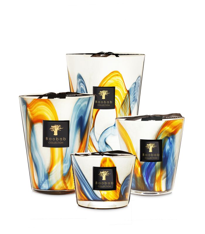 Baobab Collection Scented Candles - Holy