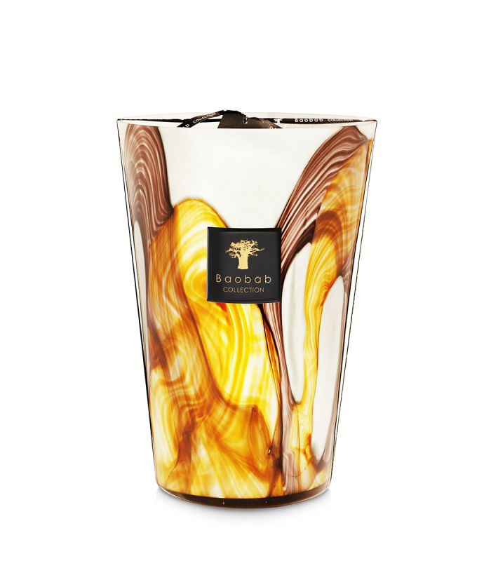 Baobab Collection Scented Candles - Spirit