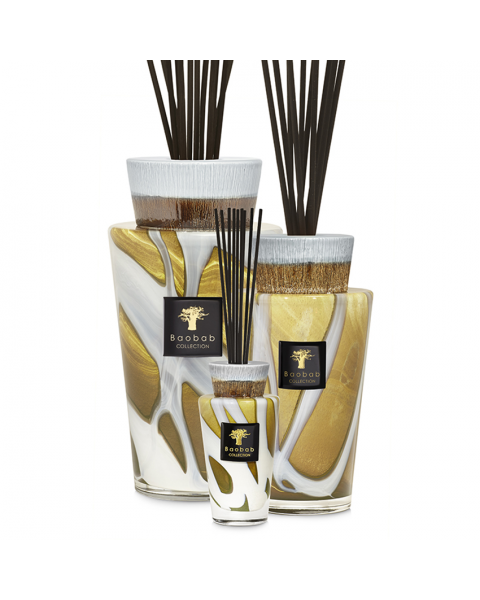 Baobab Collection Home Fragrances - Agate Totem