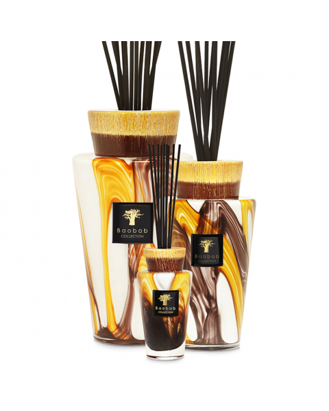 Baobab Collection Nirvana Home Fragrances - Spirit Totem