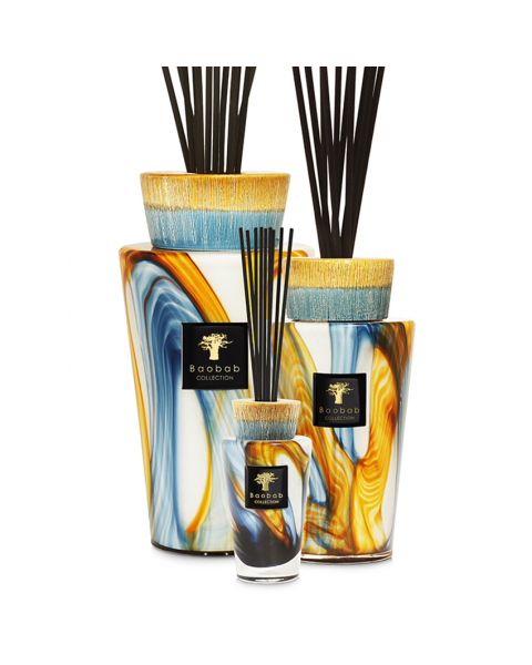 Baobab Collection Nirvana Home Fragrances - Holy Totem
