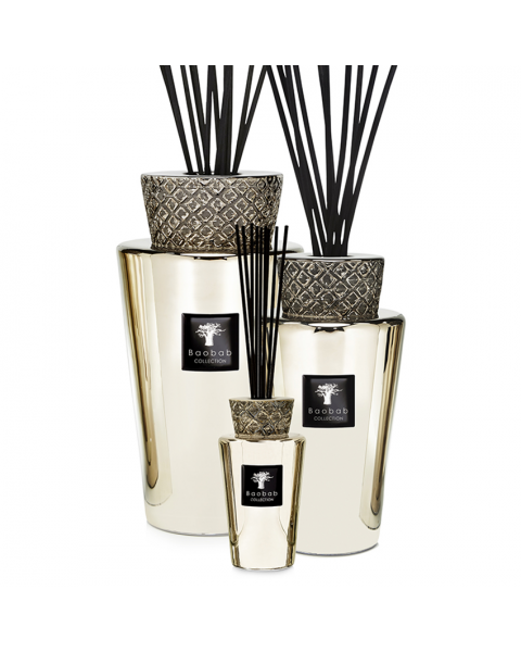 Baobab Collection Les Exclusives Home Fragrances - Platinum Totem