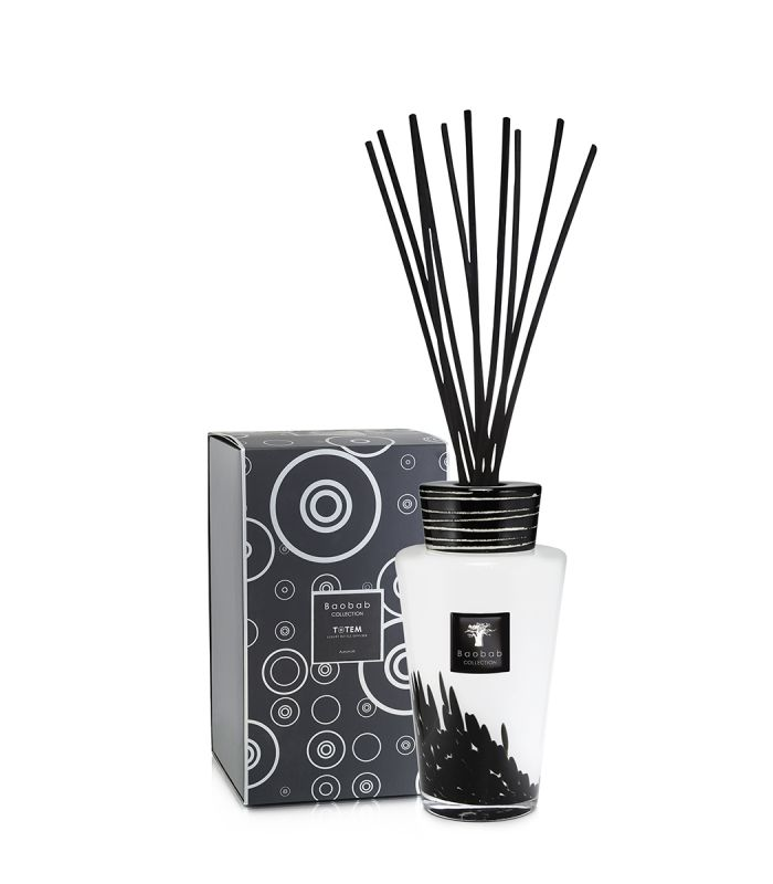 Baobab Collection Feathers Home Fragrances - Feathers Totem