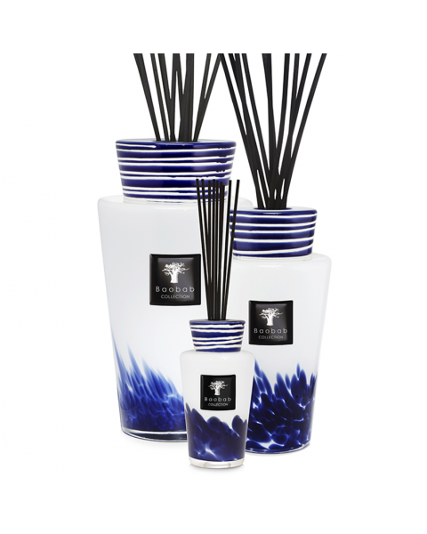 Baobab Collection Feathers Home Fragrances - Feathers Touareg Totem