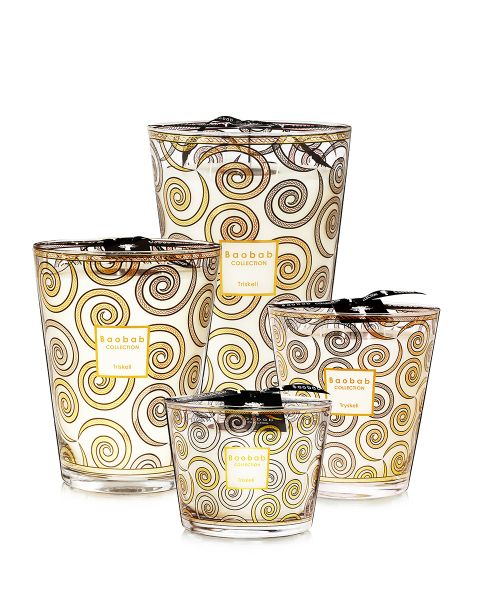 Baobab Collection Scented Candles - Triskell