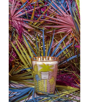 Baobab Collection Cities Collections Scented Candles - Miami