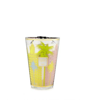 Baobab Collection Cities Collection Scented Candles - Miami
