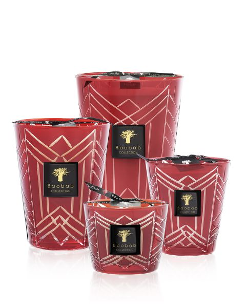 Louise - Scented Candles | Baobab Collection