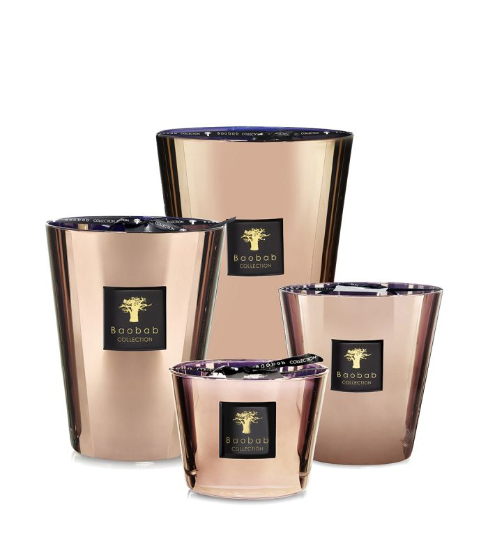 Cyprium - Scented Candles | Baobab Collection