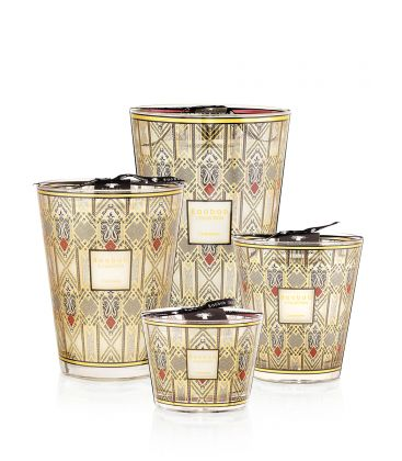 Cashmere - Scented Candles | Baobab Collection