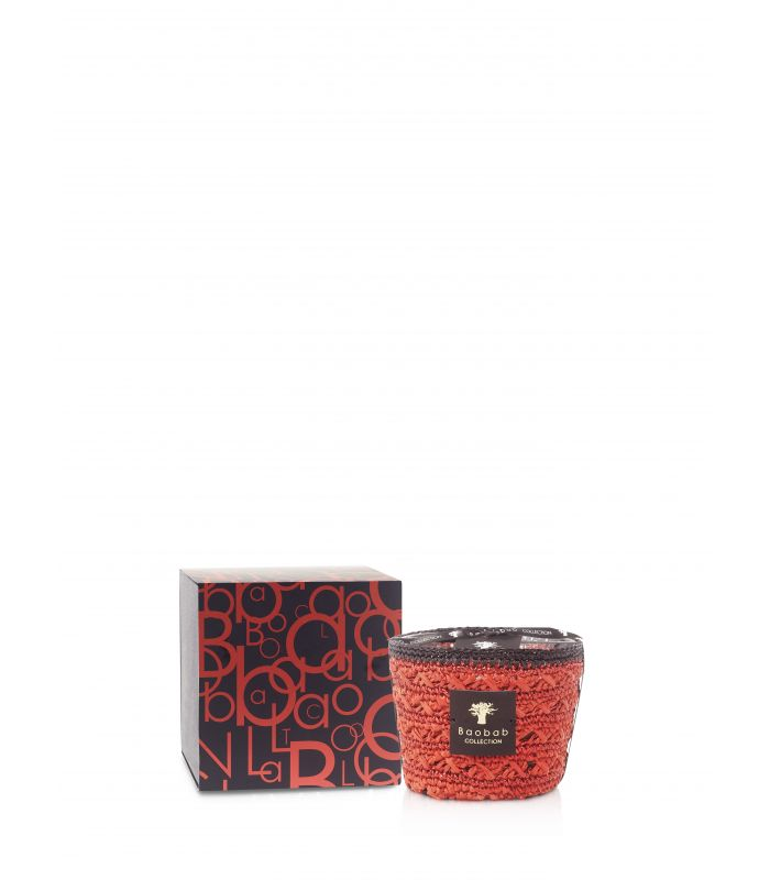 Foty - Scented Candles | Baobab Collection