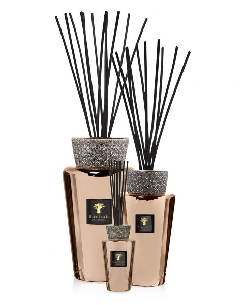 Les Exclusives - Cyprium Totem - Home fragrances | Baobab Collection