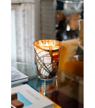 Cities - Grand Palais - Scented Candles | Baobab Collection