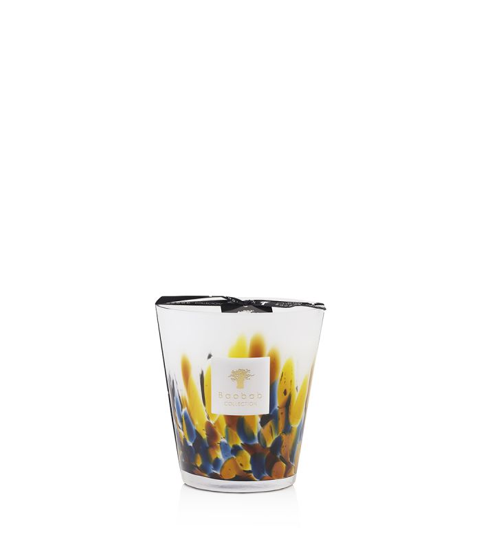 Rainforest - Mayumbe - Scented Candle | Baobab Collection