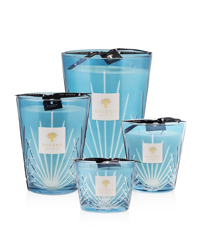 Palm - West Palm - Scented Candles | Baobab Collection