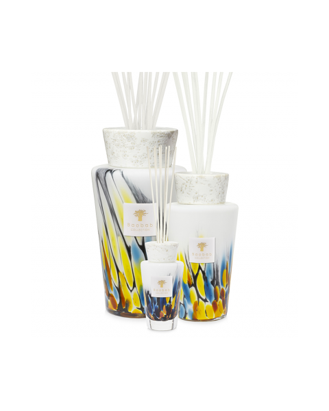 Rainforest - Mayumbe - Home Fragrances | Baobab Collection