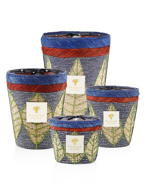 Ravintsara - Manga - Scented Candles | Baobab Collection